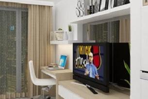 Jasa desain renovasi interior apartemen murah berpengalaman