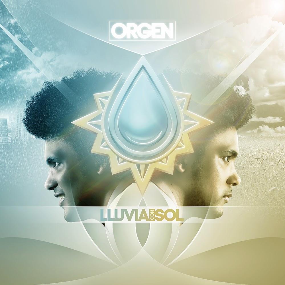 Orgen - Lluvia Con Sol (2014) [Panama]