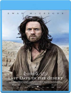 Los Últimos Días En El Desierto (2015) HD 1080p Latino