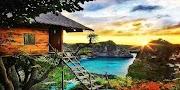 Paket Tour Nusa Penida Timur Murah mulai 250rb