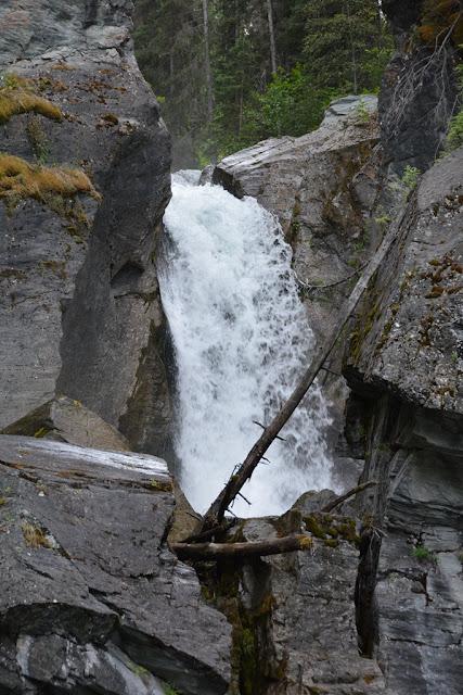 Liberty Falls Chitina
