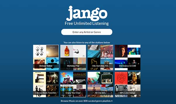 Free Spotify Alternatives For Music Streaming