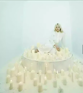 ASHE - Taylor Lyrics