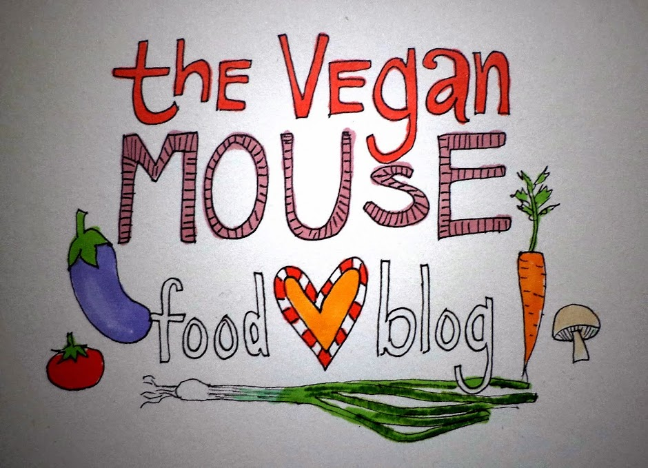 The Vegan Mouse