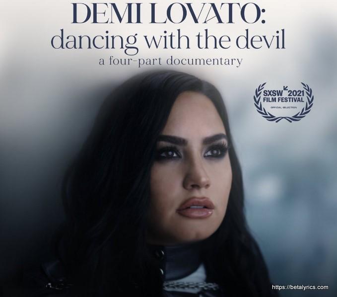 Dеmі Lovato Dаnсіng Wіth Thе Dеvіl