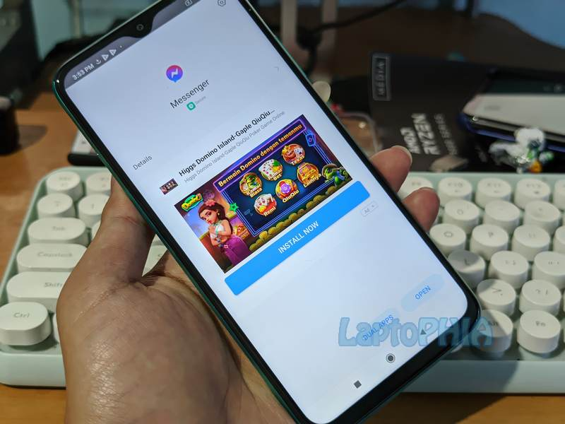 Cara Menghilangkan Iklan di MIUI 12 Xiaomi dengan Mudah dan Tuntas