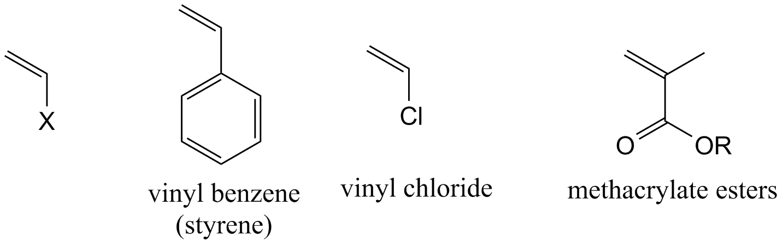 Free Radical Polymerisations