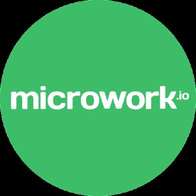 تطبيق microworkers