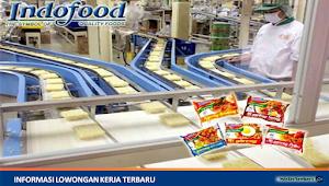 [BGR-001] Lowongan Kerja PT. Indofood Group ( Perusahaan Total Food Solutions )