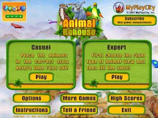 LIN K Animal Rehouse  PC GAMES CLUBBIT