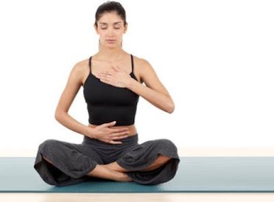 Hơi thở trong Yoga quan trọng như thế nào và 3 bài tập thở cơ bản