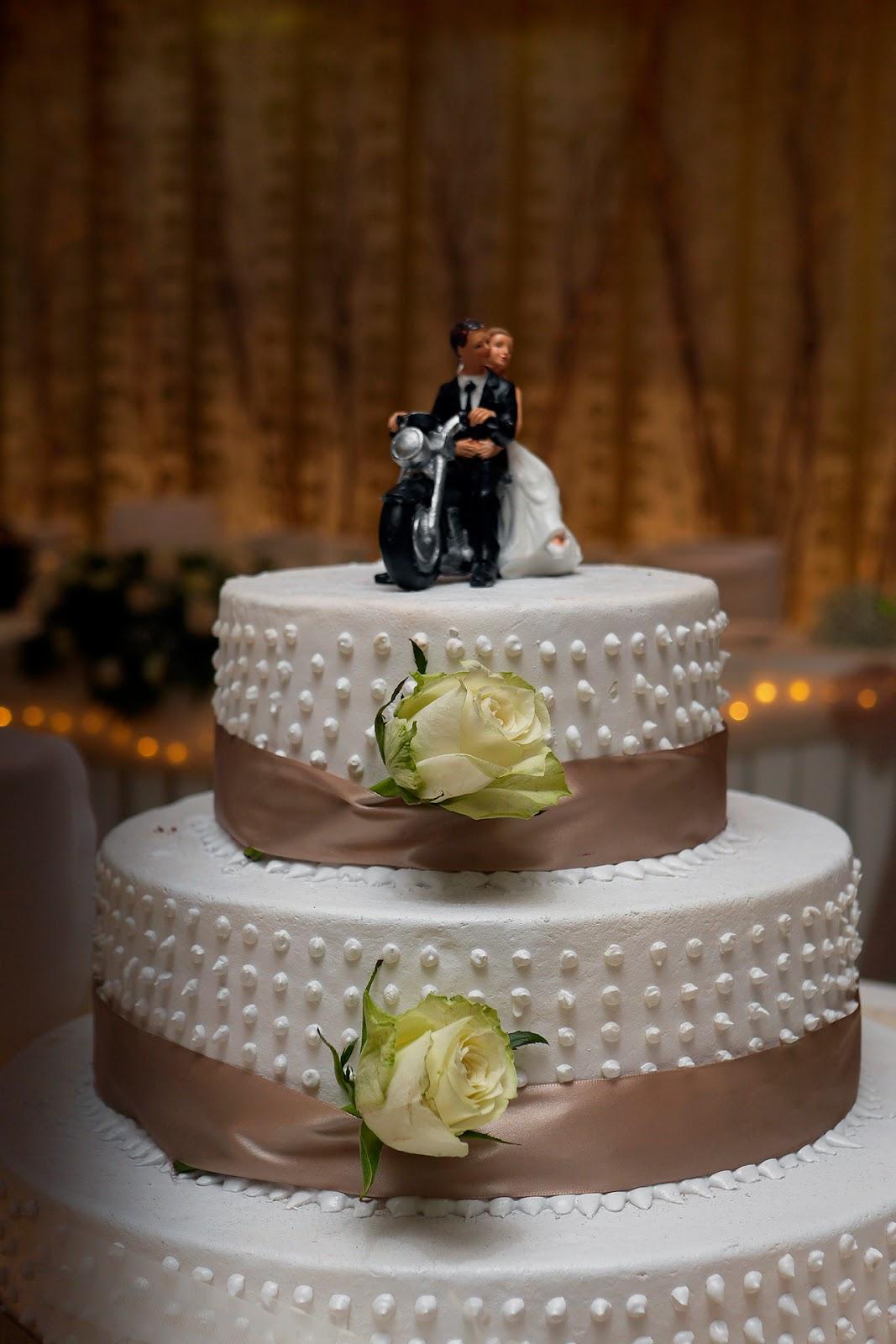 Γάμος αλά Ελληνικά Φωτογραφία & Βίντεο Τούρτα Wedding cake