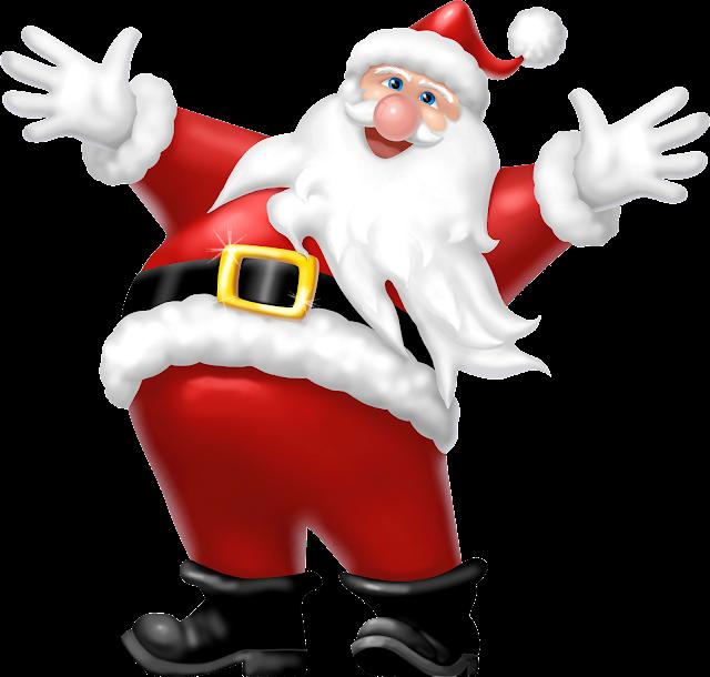 santa claus images download, 2017 christmas images of santa claus