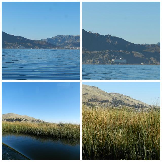 Passeio de um dia pelo Lago Titicaca, Peru