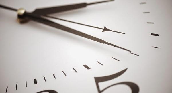 df5952881af Por que 1 hora tem 60 minutos