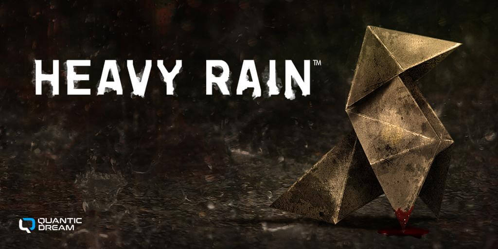 Quantic Dream's Thriller Heavy Rain Is Out Now On PC With A Free Demo