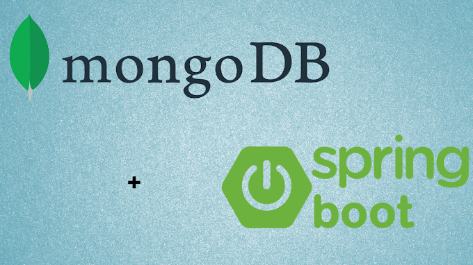 MongoDB With Spring Boot (Java) - Udemy Course