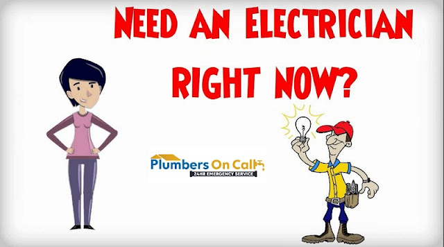 A Wrong Step Can Lead You In Trouble! Get The Best Service Of Electrician Near Me