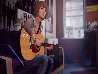 Life Is Strange Episode 1 PC Game Free Download