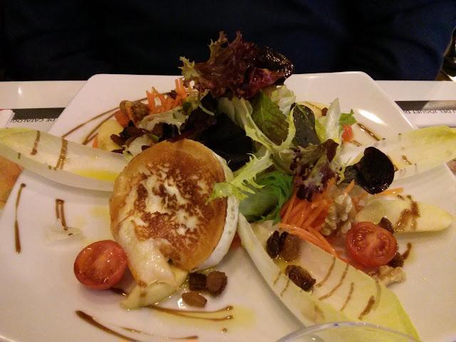 [#Radio] @gironafmcat On menjar una bona amanida