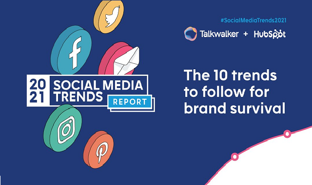 Future trends of Social Media and their significance
