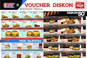 Brooaster Chicken Promo Voucher Diskon