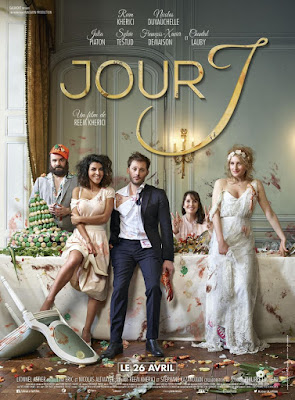 Jour J 2017 Custom HDRip NTSC Dual Latino 5.1