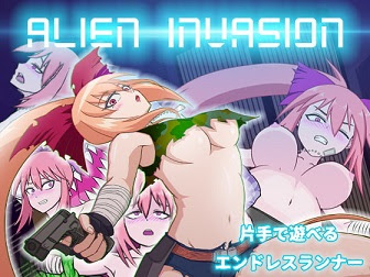 [H-GAME] Alien Invasion JP Uncensored + Google Translate