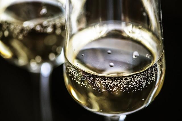 rioja wina musujące