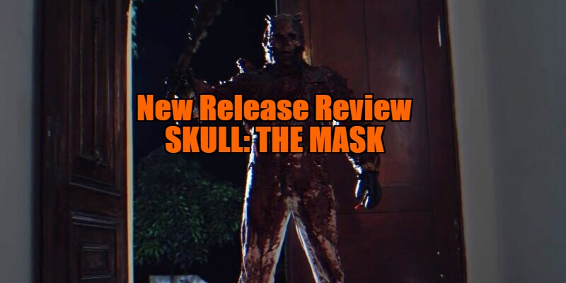 skull the mask review