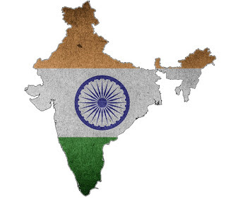 latest india map online