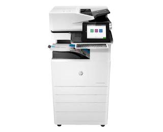 HP Color LaserJet Managed MFP E77830z Driver Downloads, Review