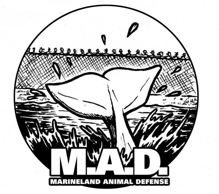 M.A.D. logo