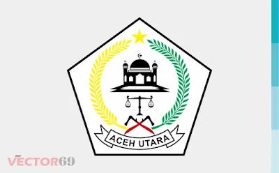 Kabupaten Aceh Utara Logo - Download Vector File SVG (Scalable Vector Graphics)