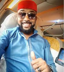 I Am Running For My Unborn Children – Banky W