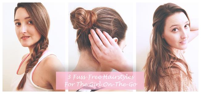 Hair tips from Scott Fontana