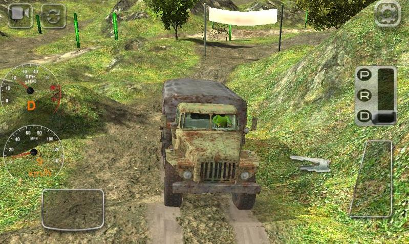 Download 4x4 Off-Road Rally 6 MOD APK 2