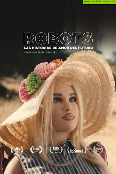 Cultura invita a viajar al futuro a través del documental 'Robots'