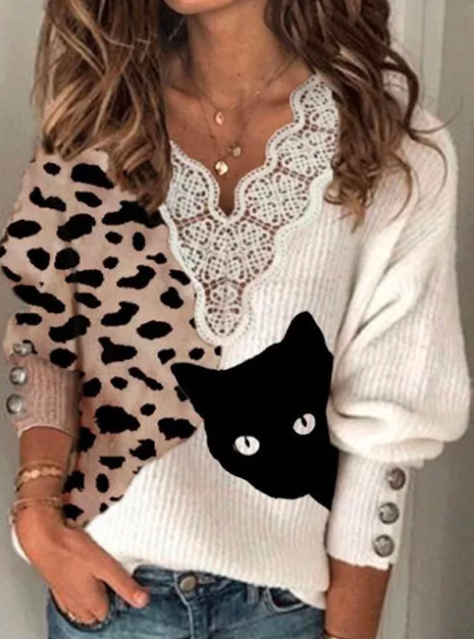 Trendy sweaters oniine