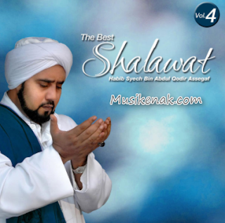 download Lagu sholawat Habib syech vol 4