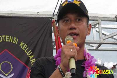 Agus Yudhoyono tentang Penutupan Prostitusi: Jangan Tebang Pilih tapi Harus Manusiawi