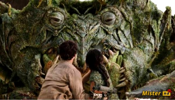 Love and Monsters: Explanation of the end! Who is the real monster?