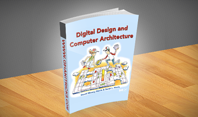 Pdf Digital Design And Computer Architecture 2nd Edition Ghani Tricks Computer Internet Tips And Tricks 2015