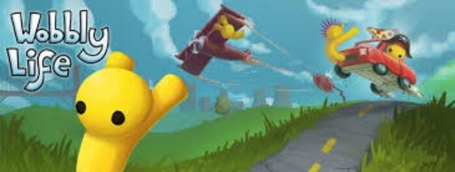 تحميل لعبة Wobbly Life مجانا حياة ووبلي للموبايل و العاب تحميل لعبة Wobbly Life الجديدة للجوال و للكمبيوتر و هي لعبة جديدة من تطوير RubberBandGames حازت على شهرة عالمية اللعبة من نوع عالم ...   تحميل لعبة Wobbly Life - حياة ووبلي للأندرويد