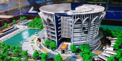 Universitas Muhammadiyah Surakarta – Daftar Fakultas dan Porgram Studi
