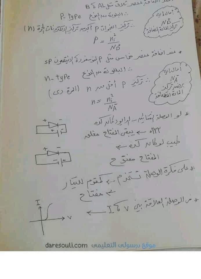 لطلاب الثانوية العامة.. ملخص تريكات الفيزياء اللي لازم تركز عليها 14
