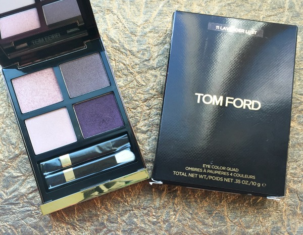 Tom Ford Lavender Lust Palette