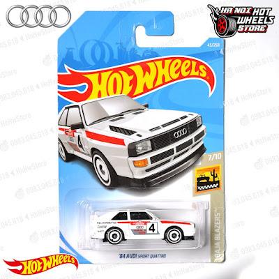 ô tô Hot Wheels đẹp 6
