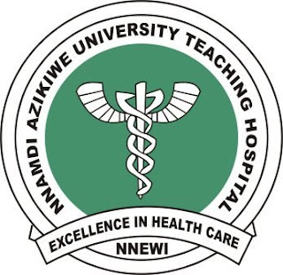 Nnamdi Azikiwe University Teaching Hospital, NAUTH School of Nursing admission form