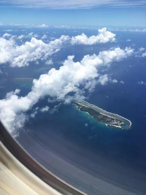 13レグ JAL904 沖縄・那覇-東京・羽田 クラスJ | 搭乗記録 | マイル修行:JAL・JGCの旅2016